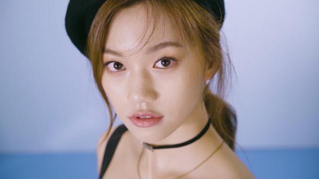 '영 파워 뷰티'의 아이콘 김도연