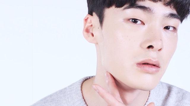 Best Men's BB Cream&Sunblock 비오템 옴므 UV 디펜스 선스틱 SPF