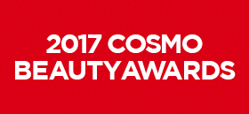 2017 COSMO BEAUTY AWARDS SURVEY