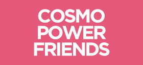 COSMO POWER FRIENDS
