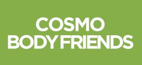 COSMO BODY FRIENDS