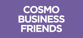 COSMO BUSINESS FRIENDS
