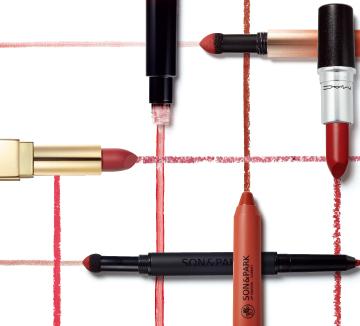 어떤 립 제품을 사야 할지 갈팡질팡할 때, 누군가에게 베스트 립 제품을 추천받아보고 싶다 생각한 적이 있는가? 그렇다면 지금부터 주목하시라! 메이크업 아티스트의 사심 듬뿍 담은 최고의 립 제품을 코스모가 알아왔으니까!::립, 뷰티, 화장, 화장품, 아티스트, 립스틱, 쇼핑템, 아이템, 뷰티템, 코스모폴리탄, COSMOPOLITAN