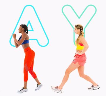 피트니스의 문제점은 동작을 반복하는 탓에 쉽게 지겨워 진다는 것! 새해 다이어트를 결심했지만 지루한 헬스 때문에 다이어트를 포기할까 하던 참이라면 알파벳으로 하는 궁극의 운동법에 도전해보자! ::운동, 피트니스, 새해맞이, 다이어트, 알파벳, 운동법, 코스모폴리탄, COSMOPOLITAN