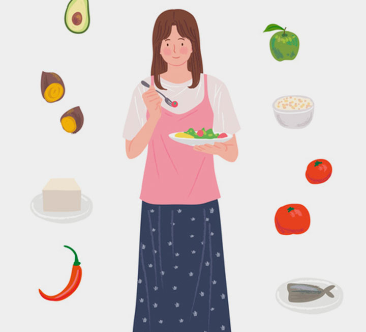 적게 먹고 많이 움직이면 살이 빠질까? ::보디, 헬스, 다이어트, 식탐, 식이조절, 식단, 비만, 코스모폴리탄, COSMOPOLITAN
