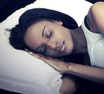 열대야와 상관 없이 아주 푹 잘 자고 수면 시간이 평균 이상인가? 그런 당신을 단번에 깨워 줄 중요한 소식 하나!