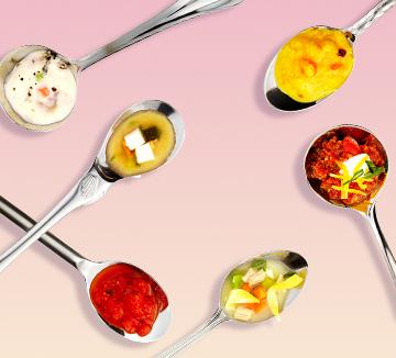 연애도 그렇지만, 음식에도 궁합이 있다. 같이 먹으면 마법 같은 효과를 내는 음식들! <The MD Factor Diet>의 저자인 미국 씨더퀴스트 의학 웰니스센터 설립자 에이미 고린 대표가 함께 섭취하면 맛은 물론, 우리 몸에 2배로 좋은 효능을 발휘하는 음식 파트너들을 소개한다.::건강, 보디, 푸드, 푸드시너지, 토마토, 페스토, 양파, 체리, 녹차, 시나몬, 계피, 피스타치오, 코스모폴리탄, COSMOPOLITAN