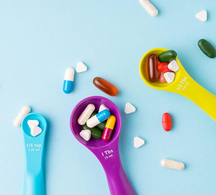 장염 뿐 아니라 '질염'에도 유산균이 특효약이라는 소문, 의학적으로 근거가 있는 이야기일까?