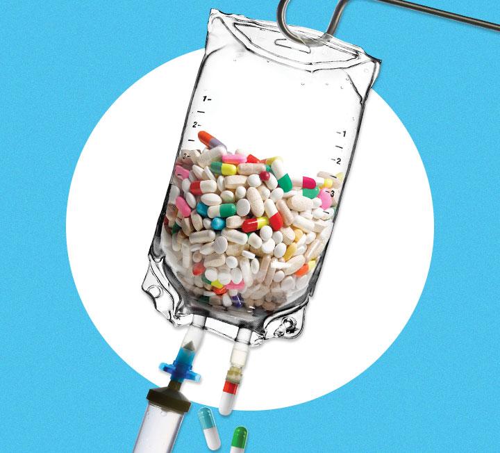 비타민, 홍삼 같은 건강 보조제를 가끔 생각날 때마다 먹던 시대는 이제 옛날 얘기. 20대를 겨냥한 영양제가 쏟아지고 있는 요즘, 우리가 제대로 알아야 할 영양제 복용법은 뭘까? 코스모가 그 궁금증을 전문가들과 함께 명쾌하게 풀어봤다. ::약, 영양제, 비타민, 복용법, 주의사항, 보디, 헬스, 코스모폴리탄, COSMOPOLITAN::