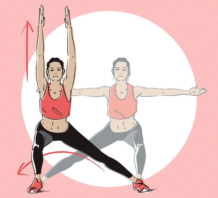 피트니스 트렌드의 최전방에 자리한 고강도 인터벌 트레이닝(HIIT). 짧고 강하게 몸을 단련하는 고강도 인터벌 트레이닝으로 복잡한 마음까지 다스리는 방법.::다이어트, 홈트, 홈트레이닝, 고강도, 운동, 인터벌트레이닝, 보디, 헬스, 코스모폴리탄, COSMOPOLITAN::