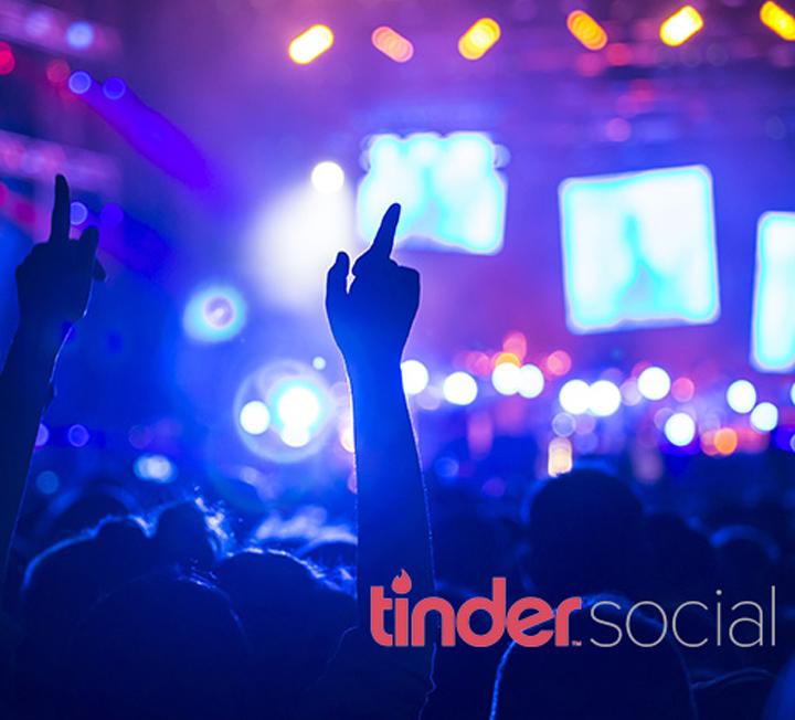 ::페스티벌, EDM, 인연, 스와이프, 틴더, 글로벌, 소셜, 앱, 코스모폴리탄, COSMOPOLITAN