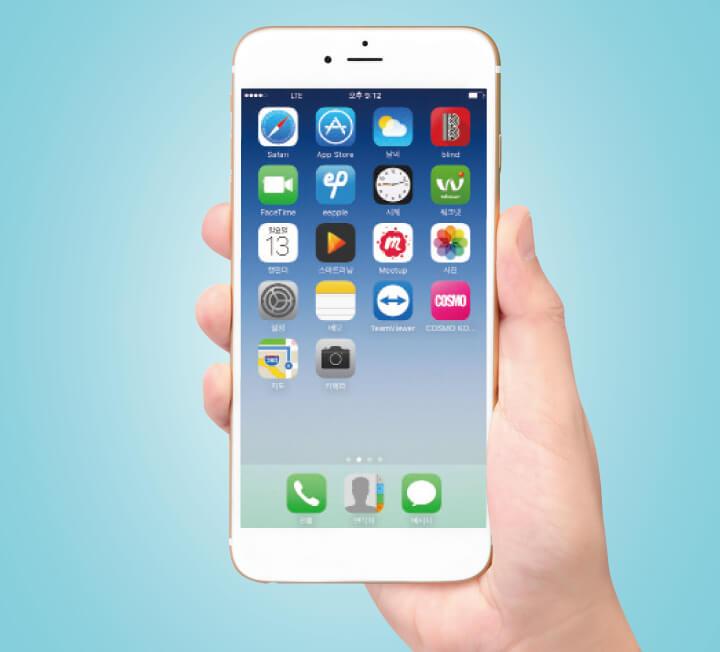 매일 이어지는 야근, 저질 체력 탓에 커리어 개발은 남의 일이라고? 손가락 하나면 충분하다. 디지털 구루가 추천하는 다음 앱을 주목하자. SNS에 이어지는 디지털 커리어 꿀팁.