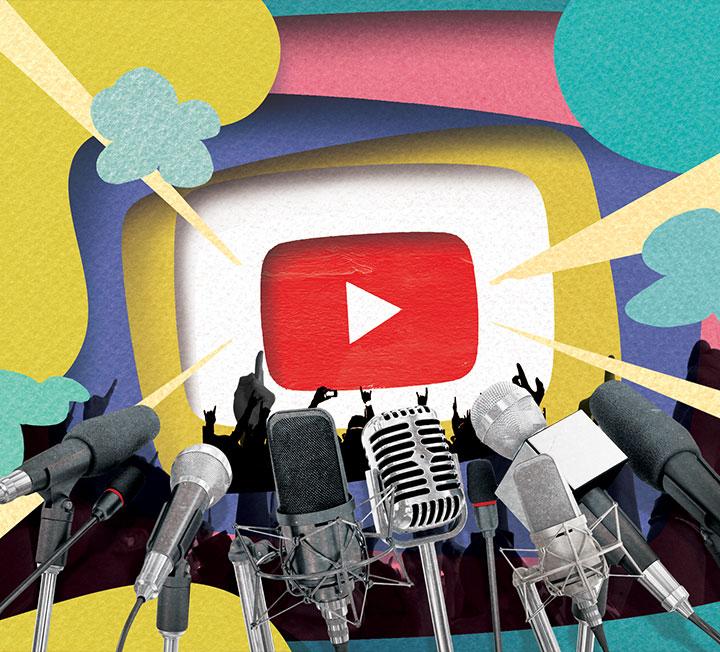 때론 한 사람과 대화하는 것도 버거운데, 인기 유튜버들은 수십만 명이 넘는 시청자와 소통한다. 오랫동안 수많은 구독자들의 사랑을 받고, 악플러들에게도 적절히 대응하는 이들의 힘은 무엇일까? ::비즈니스, 커리어, 커리어팁, 유튜브, 유튜버, 크레이터, 말하기, 커뮤니케이션, 코스모폴리탄, COSMOPOLITAN