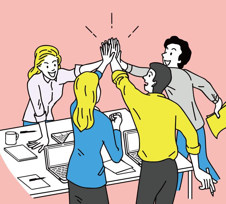 명함 속 이름 앞에 사원 대신 직함이 붙었을 때, 팀원에서 팀장이 됐을 때, '승진'이라는 성취를 누릴 틈도 없이 밀려드는 과제와 문제 때문에 골머리를 앓은 적이 있는지? 코스모가 전문가들과 함께 '장'이 된 당신에게 닥친 문제와 해결책을 알아봤다. ::커리어, 비즈니스, 커리어팁, 승진, 직장생활, 회사, 트렌드, 코스모폴리탄, COSMOPOLITAN