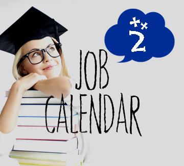 취업 포털 커리어와 함께 하는 2월의 취업 정보는 무엇이 있는지 체크해보시길 바라요.