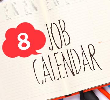 취업 포털 커리어와 함께 이달의 취업 정보를 확인해보세요. ::커리어, 잡 캘린더, 채용일정, 코캠, 코스모 캠퍼스