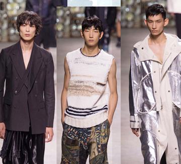 지금 해외에서 활약하는 여자 모델로 수주, 박지혜, 최소라 등이 있다면 한국 남자 모델 중에는 박형섭, 이봄찬, 박경진이 있다. 런던, 파리, 밀란을 오가며 2017 S/S 맨 컬렉션에 등장한 3명의 남자 모델들의 프로필을 살펴보자.::남자 모델, 모델, 해외, 박형섭, 이봄찬, 박경진, 런던, 파리, 밀라노, 맨 컬렉션, 프로필, 인스타그램, 코스모폴리탄, COSMOPOLITAN