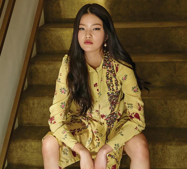 올가을, 자신만의 스타일을 가진 모델들의 옷장을 채울 아이템은 뭘까?