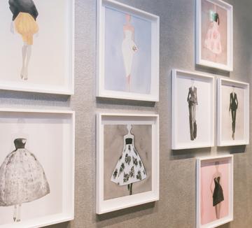 . ::디올, Dior, 청담동, 하우스 오브 디올, 비즈니스 프렌즈, 갤러리, 매장, 투어, 여성컬렉션, 주얼리, 명품, 코스모폴리탄, COSMOPOLITAN