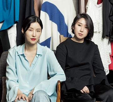 제12회 SFDF 수상자인 렉토의 정지연과 고엔제이의 정고운. 여자들이 입고 싶어 하는 옷을 만드는 그녀들을 만났다.