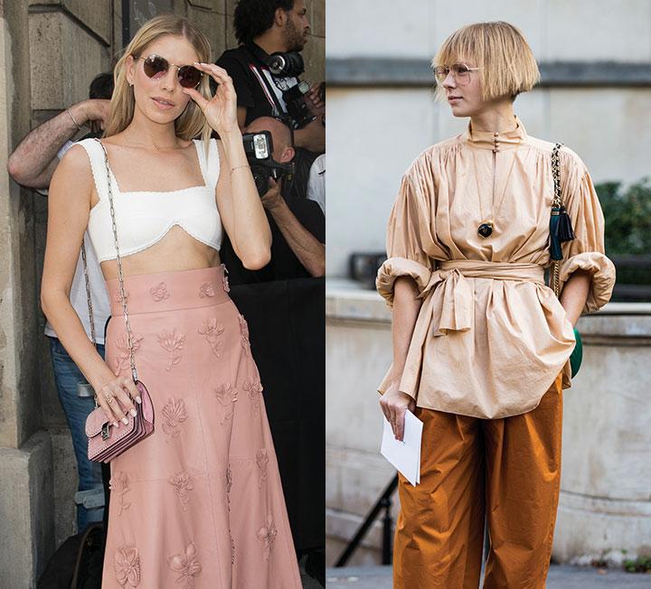 패션모델뿐 아니라 디자이너, 스타일리스트까지 패션계에서 러시아는 요즘 가장 힙한 나라 중 한 곳. 각기 다른 스타일을 가진 러시아 출신 패션 피플들의 룩을 집중 탐구했다. ::패피, 러시아, 엘레나페르미노바, 비카가진스카야, 로타볼코바아담, 패션, 코스모폴리탄, COSMOPOLITAN::