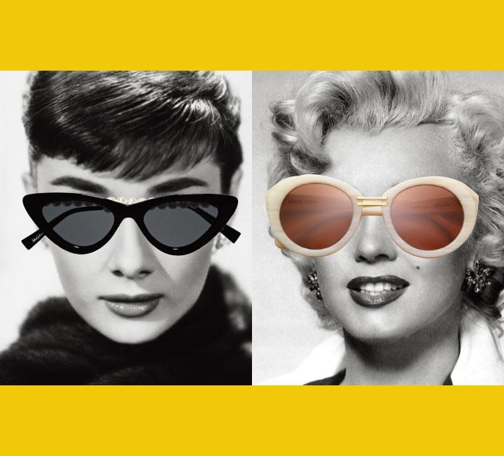 내게 꼭 맞는 선글라스 타입은? 성향과 관련된 질문에 하나씩 답하다 보면 당신의 라이프스타일과 가장 가까운 선글라스를 찾을 수 있다! ::패션, 패션아이템, 스타일, 스타일링, 선글라스, 셀렙, 코스모폴리탄, COSMOPOLITAN
