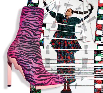 쇼핑 욕구를 마구 불러일으키는 컬래버레이션 소식.::컬래버레이션, 패션아이템, 아이템, 쇼핑, 브랜드, 패션, 코스모폴리탄, COSMOPOLITAN