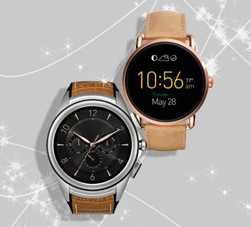 일반 시계보다 향상된 기능을 장착한 손목시계를 지칭하는 스마트 워치. 기본적인 계산과 번역, 게임 기능 정도를 갖췄던 초기의 스마트 워치는 현재 손목 위의 컴퓨터라 불릴 만큼 진화한 기능을 뽐내는 중! 그렇다면 현재 가장 화제가 되고있는 6가지 스마트 워치는 무엇?