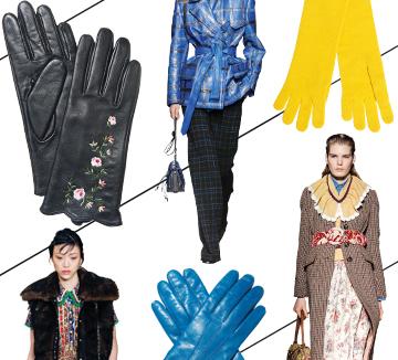 손끝이 꽁꽁 얼어붙는 이 계절, 우리에게 필요한 건 바로 따뜻하고 스타일 좋은 장갑! 하지만 장갑을 선택하기 전에 이것 하나 기억하시라. 어떤 코트를 입느냐에 따라 장갑의 선택도 달라져야 한다는 사실을!::셀럽, 런웨이, 장갑, 글로브, 겨울, 코트, 코디, 패션, 아이템, 패션템, 쇼핑템, 미우미우, 샤넬, 루이비통, 보테가 베네타, 이자벨 마랑, 디올, 코스모폴리탄, COSMOPOLITAN