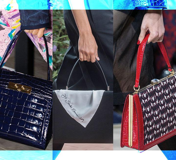 ::패션, 핸드백, 스타일링, 클래식룩, 스커트, 스타일, 백, 가방, 미우미우, 루이비통, 질샌더, 코스모폴리탄, COSMOPOLITAN