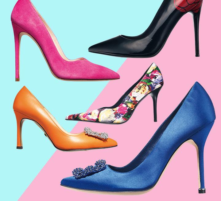 새 계절, 쇼핑에 목마른 당신을 위해 준비했다. 올 봄과 여름, 들고 신으면 좋을 만한 가방과 신발을 모두 모은 대망의 쇼핑 가이드. ::패션, 쇼핑, 펌프스, 데일리룩, 패션아이템, 하이힐, 트렌드, 2019ss, 코스모폴리탄, COSMOPOLITAN