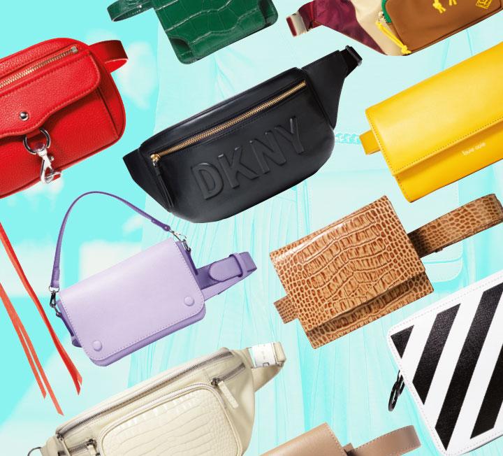 새 계절, 쇼핑에 목마른 당신을 위해 준비했다. 올 봄과 여름, 들고 신으면 좋을 만한 가방과 신발을 모두 모은 대망의 쇼핑 가이드. ::패션, 쇼핑, 데일리룩, 패션아이템, 트렌드, 벨트백, 백, 가방, 샤넬, 2019ss, 코스모폴리탄, COSMOPOLITAN