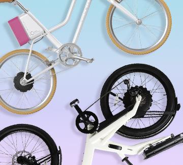 요즘 자전거를 타는 방법은? 자전거에 오른다. 페달에 발을 올린다. 안장에 가만히 앉아 바람을 만끽한다. 세상 참 좋아졌다는 걸 실감하게 해주는 전기 자전거 3.::자전거, 전기 자전거, 사이클, 운동, 다이어트, 알톤, 샤오미, A28, 코스모폴리탄, COSMOPOLITAN