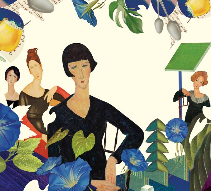 싱글 여성들의 자매애는 이성애보다 단단하고 가족애보다 산뜻하다. :: 시스터후드, 싱글, 여성, 자매애, 가족애, 코스모폴리탄, COSMOPOLITAN