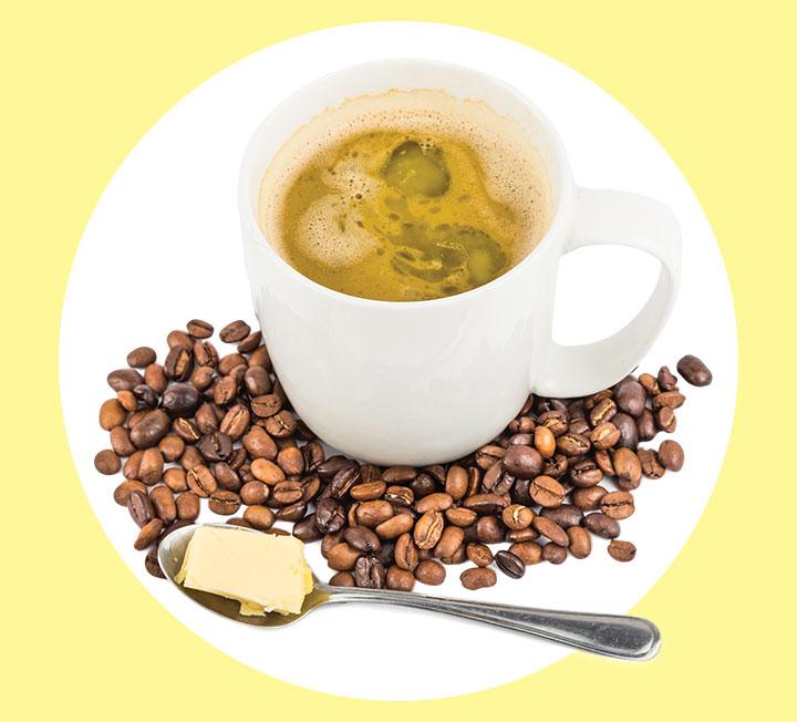 할리우드 스타가 권하고, 실리콘밸리 CEO가 마시는 방탄 커피와 예르바 마테차는 무엇이 좋을까? 그 효능에 대해 알아봤다.
