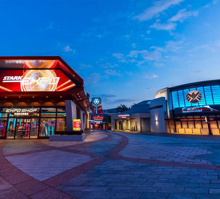 홍콩 디즈니랜드는 과연 '마블 놀이동산'으로 거듭날 것인가?