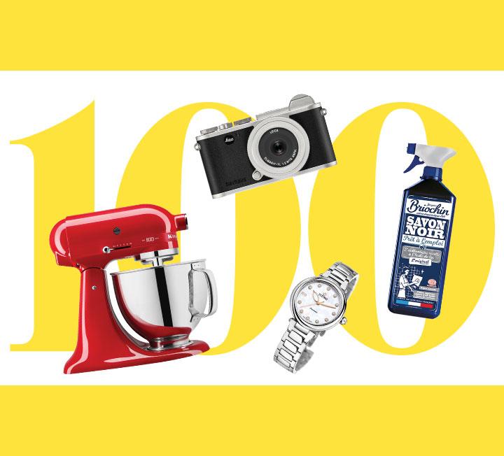Since 1919. 하나의 브랜드가 한 세기를 이어왔다는 사실은 그 자체로 많은 것을 의미한다. 올해로 100주년을 맞은 10개의 브랜드가 100년 역사에 헌정하는 자축 선물은? ::라이프, 컬쳐, 브랜드, 100주년, 티토니, 시계, 카메라, 브리오신, 세재, 리빙, 코스모폴리탄, COSMOPOLITAN