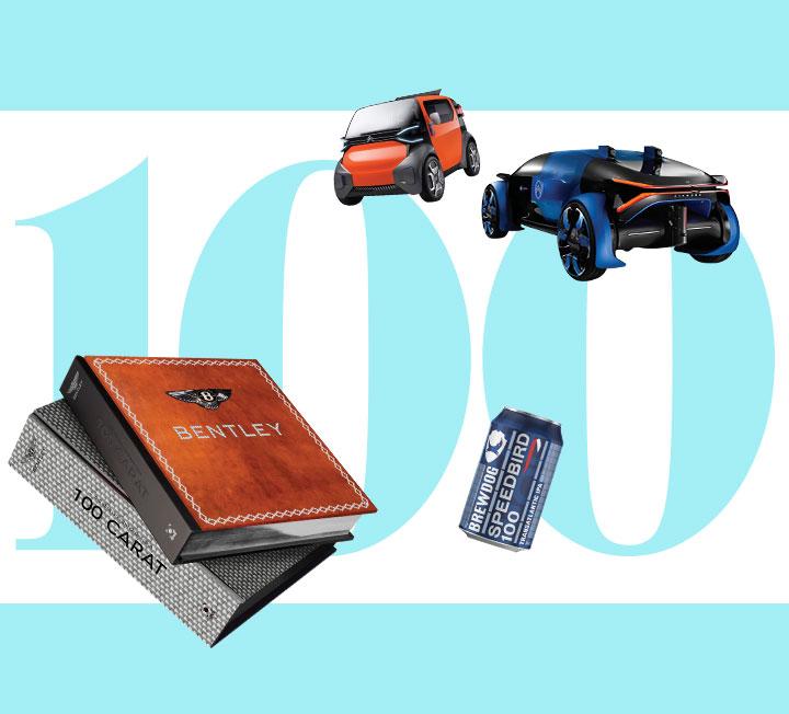 Since 1919. 하나의 브랜드가 한 세기를 이어왔다는 사실은 그 자체로 많은 것을 의미한다. 올해로 100주년을 맞은 10개의 브랜드가 100년 역사에 헌정하는 자축 선물은? ::라이프, 컬쳐, 브랜드, 100주년, 자동차, 아이템, 리빙, 코스모폴리탄, COSMOPOLITAN