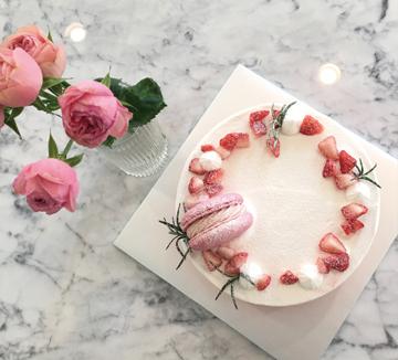 딸기, 딸기, 딸기! 신상 카페부터 호텔까지, 딸기만 있으면 어디든 좋아~ ::딸기, 디저트, 맛집, 호텔, 뮤르뮤르, 롯데호텔, JW 메리어트 동대문, 해이케이크샵, 코스모폴리탄, COSMOPOLITAN