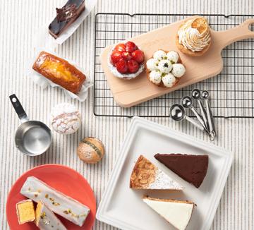 초콜릿보다 큼직한 빵이 좋은 빵순이&빵돌이 커플을 위한 취향 저격 신상 베이커리.
