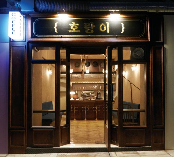 과거로 돌아간 듯한 분위기의 카페 3곳.
