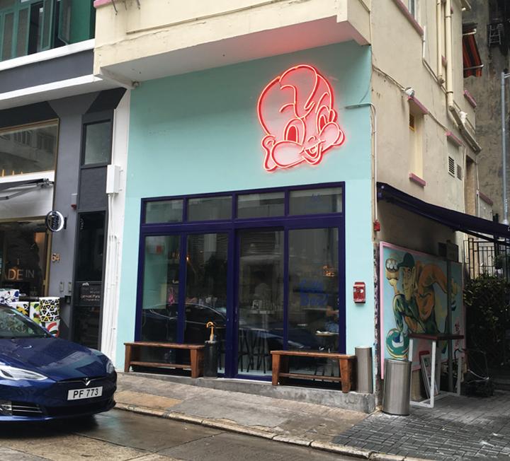 지금 홍콩을 찾은 트렌드세터 여행자들이 몰리는 동네가 궁금한가? 코스모가 홍콩의 최대 중심지에서 매력적인 장소를 재발견했다. ::여행, 홍콩, 여름, 올드타운, 소호, 헤리티지, 코스모폴리탄, COSMOPOLITAN