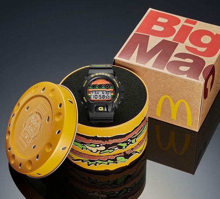 지금 일본 여행 중이라면 4월 14일 정오에는 반드시 맥도날드에 갈 것! 빅맥 50주년을 기념해 특별한 아이템 3가지를 출시한다.