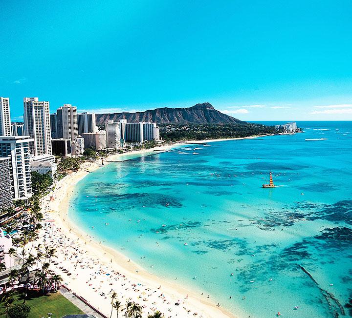 휴양지라고 365일 쨍쨍한 것은 아니다.::휴양지, 휴가, 여름, 여름휴가, 하와이, 몰디브, 보라보라섬, 바다, 여행, 코스모폴리탄, COSMOPOLITAN::