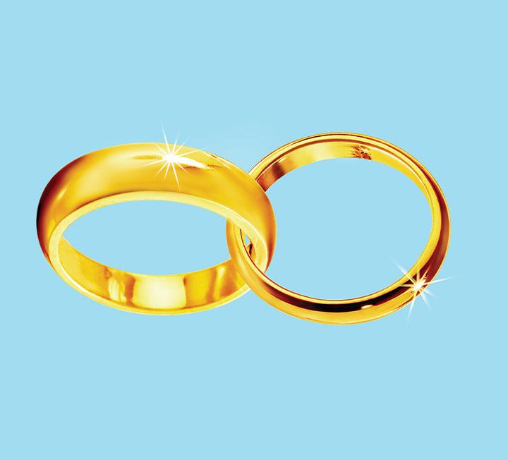 '검은 머리 파뿌리 될 때까지' 사랑하며 살겠습니까? 굳건한 결혼 서약은 잊은 채 이혼 혹은 졸혼을 부르짖는 베이비 부머(우리의 부모님 세대 말이다)와 달리, 밀레니얼 세대의 대답과 그들의 실제 삶은 'Yes'일지도 모른다. 밀레니얼이 전 세대보다 결혼 생활을 훨씬 잘하고 있기 때문이다. ::러브, 밀레니얼세대, 이혼율, 결혼, 이혼, 사랑, 연애, 코스모폴리탄, COSMOPOLITAN