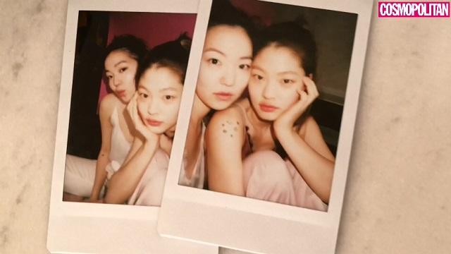 김아현과 메구의 초초초 리얼 라이프