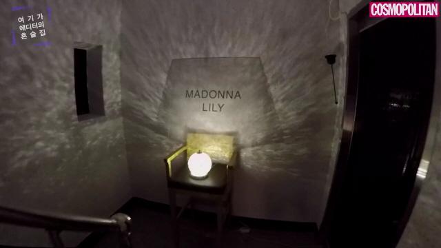 마돈나 릴리